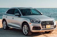 2018 Audi Q5 Overview