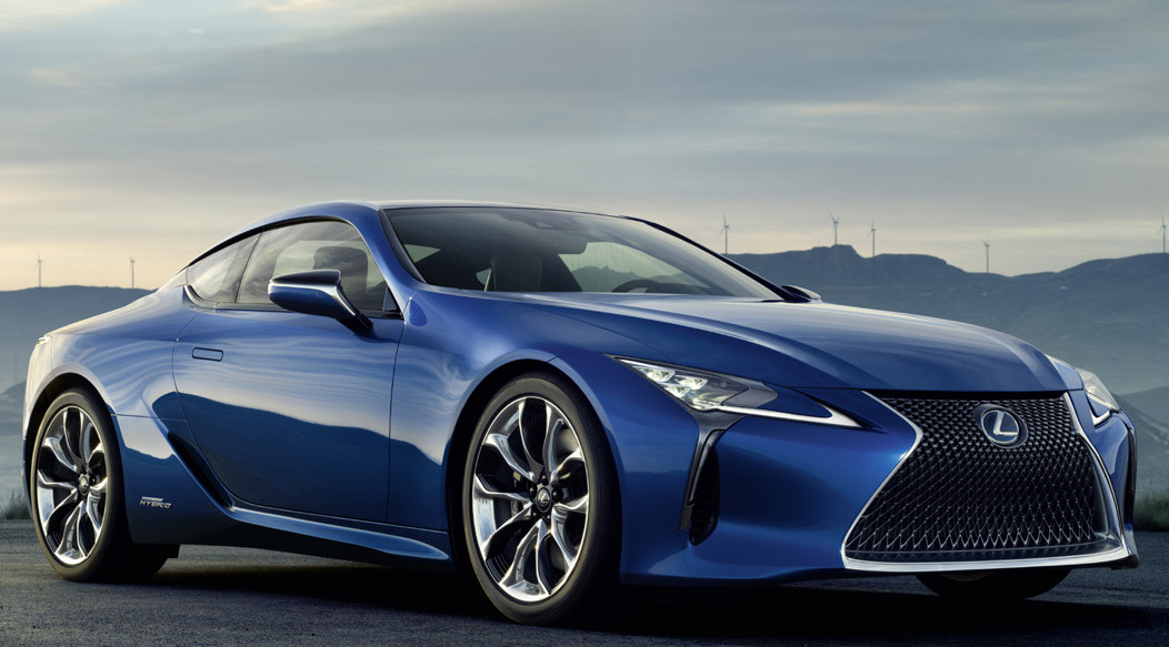 2018 Lexus Lc 500h For Sale In Minneapolis Mn Cargurus