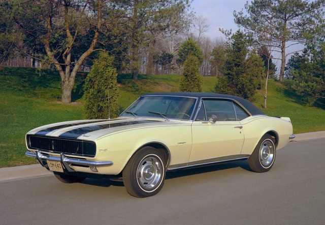 Car Generations Refer To The Lifecycle Of A Design For That Specific Make And Model Example First Generation Camaro Was Made From 1967 1969