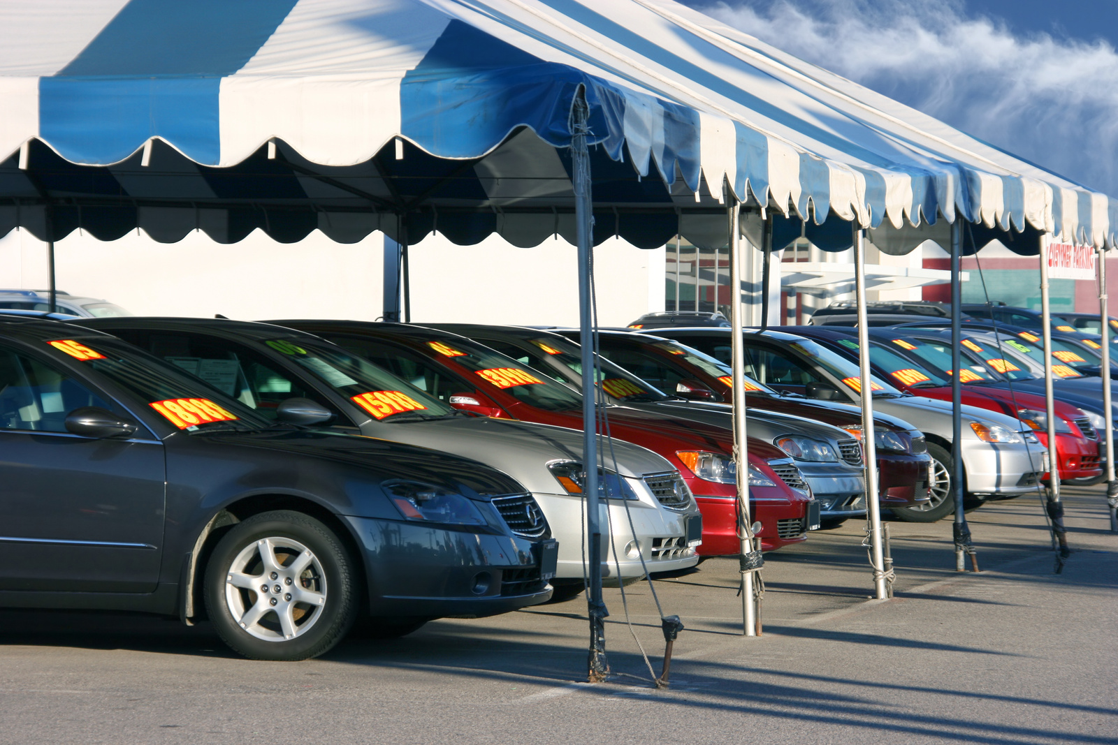Buying a Used Car in 5 Easy Steps - CarGurus
