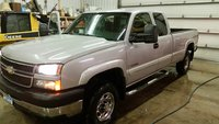 Picture of 2006 Chevrolet Silverado 2500HD LT1 4dr Extended Cab 4WD LB, exterior