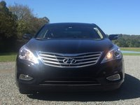 Picture of 2014 Hyundai Azera Limited, exterior