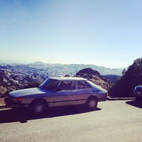 Picture of 1985 Saab 900 S Coupe, exterior, gallery_worthy