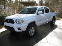 Picture of 2015 Toyota Tacoma Double Cab V6 TRD Pro, exterior, gallery_worthy