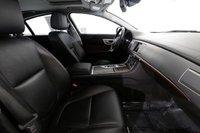 Picture of 2013 Jaguar XF 3.0 AWD, interior