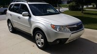 Picture of 2009 Subaru Forester 2.5 X Limited, exterior, gallery_worthy