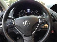 Picture of 2014 Acura RDX Base, interior