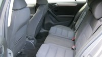 Picture of 2012 Volkswagen Golf Base, interior