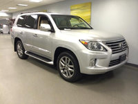 Picture of 2013 Lexus LX 570 4WD, exterior, gallery_worthy