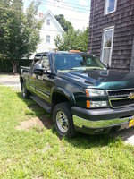 Picture of 2006 Chevrolet Silverado 2500HD LT3 4dr Extended Cab 4WD SB, exterior