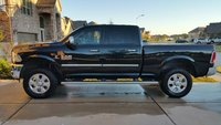 Picture of 2014 Ram 2500 Laramie Longhorn Limited Crew Cab 4WD, exterior