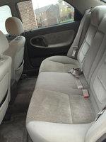 Picture of 1997 Mazda 626 DX, interior
