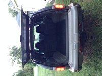 2004 Chevrolet Blazer 4 Dr LS 4WD SUV, Trunk