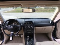 Picture of 2005 Lexus IS 300 Sedan RWD, interior, gallery_worthy