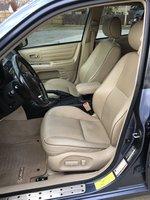 Picture of 2005 Lexus IS 300 5-Speed, interior