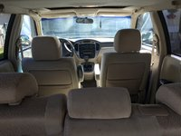 Picture of 2001 Toyota Highlander, interior, gallery_worthy