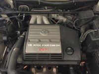 Picture of 2001 Toyota Highlander, engine, gallery_worthy