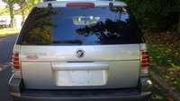 Picture of 2005 Mercury Mountaineer 4 Dr STD AWD SUV, exterior