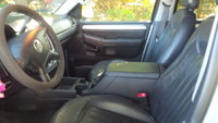 Picture of 2005 Mercury Mountaineer 4 Dr STD AWD SUV, interior
