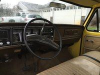 Picture of 1979 Ford F-150, interior
