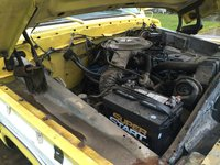 Picture of 1979 Ford F-150, engine