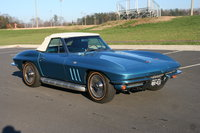 1966 Chevrolet Corvette Convertible Roadster, 1966 Corvette Convertible, 327/300, 4-Spd, All Numbers Match, Fresh Frame-Off Restoration to NCRS Standards, complete engine and chassis rebuild, all new ...