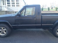 Picture of 1991 Jeep Comanche 2 Dr Pioneer 4WD Standard Cab SB, exterior, gallery_worthy
