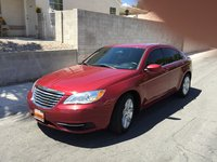 Picture of 2013 Chrysler 200 LX, exterior, gallery_worthy