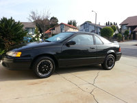 Picture of 1992 Toyota Paseo 2 Dr STD Coupe, exterior, gallery_worthy