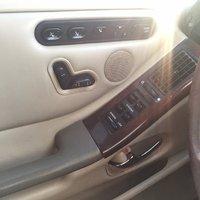 Picture of 1998 Oldsmobile Aurora 4 Dr STD Sedan, interior