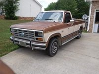 Picture of 1986 Ford F-150 STD Extended Cab LB, exterior