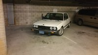 Picture of 1983 BMW 5 Series 533i Sedan RWD, exterior, gallery_worthy