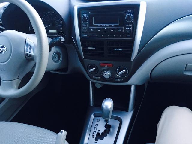 2012 Subaru Forester Pictures Cargurus