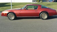 Picture of 1978 Pontiac Firebird Coupe, exterior