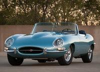 Picture of 1961 Jaguar E-TYPE, exterior