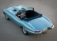 Picture of 1961 Jaguar E-TYPE, exterior