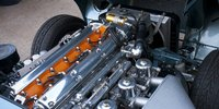 Picture of 1961 Jaguar E-TYPE, engine