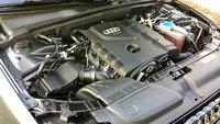 Picture of 2014 Audi A5 2.0T Quattro Premium Plus, engine