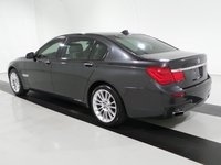 2012 BMW Alpina B7 Picture Gallery