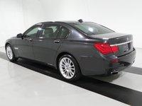 2012 BMW Alpina B7 Overview