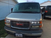 Picture of 2001 GMC Savana 1500 Passenger Van, exterior