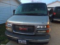 Picture of 2001 GMC Savana 1500 Passenger Van, exterior