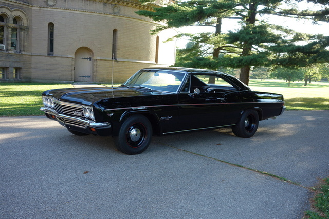Picture of 1966 Chevrolet Impala