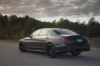 Picture of 2015 Mercedes-Benz S-Class S AMG 63, exterior, gallery_worthy