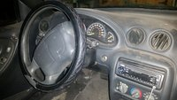 Picture of 1997 Pontiac Grand Am 2 Dr SE Coupe, interior