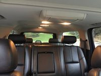 Picture of 2010 GMC Yukon XL 1500 SLT 4WD, interior