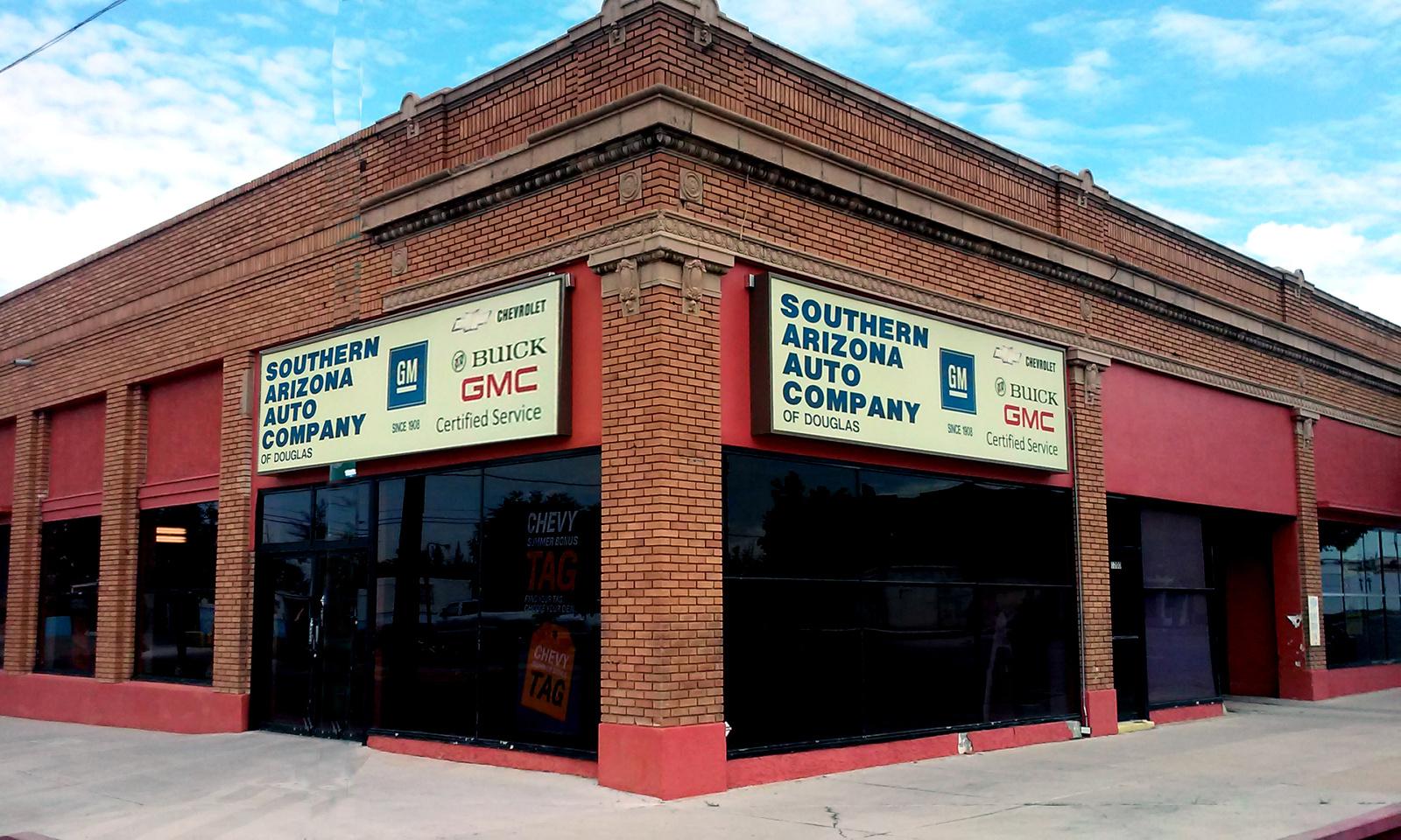 Honda Dealership Az >> Southern Arizona Auto Company of Douglas - Douglas, AZ - Reviews & Deals - CarGurus