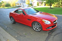 Picture of 2014 Mercedes-Benz SLK-Class SLK 250, exterior, gallery_worthy