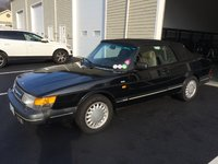 Picture of 1992 Saab 900 2 Dr S Convertible, exterior