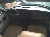 Picture of 1992 Saab 900 2 Dr S Convertible, interior